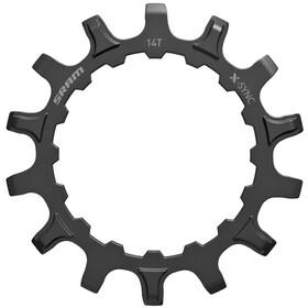 SRAM X-Sync E-MTB Kettenblatt 1-fach für Bosch Antriebe schwarz